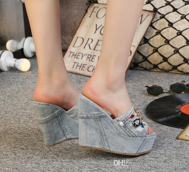 7 tipos de calçados que são tendência neste verão