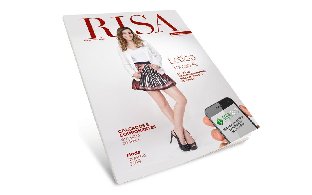 capa RISA73