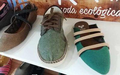 Calçados veganos: um mercado que cresce no Brasil