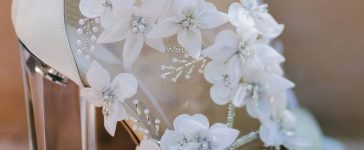 leveza e florais