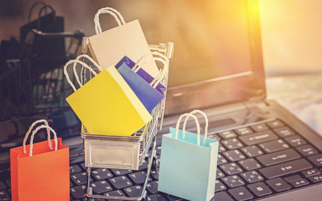 E-commerce em alta no dia dos pais
