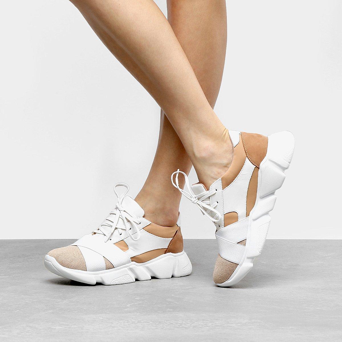 tendência de calçados em 2019