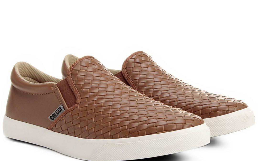 1f83b2757 Couromoda 2019 traz as novas tendências de calçados masculinos deste ano