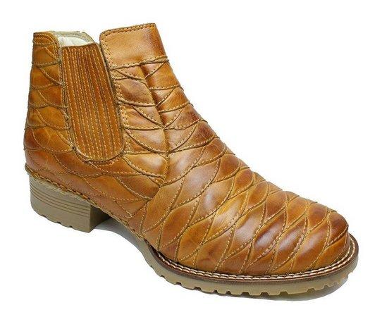 calçados para o inverno western