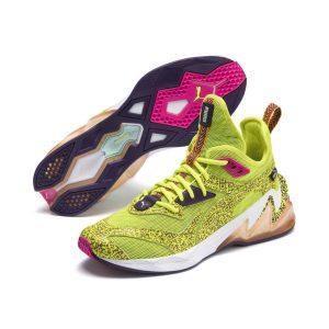 tênis com realidade aumentada