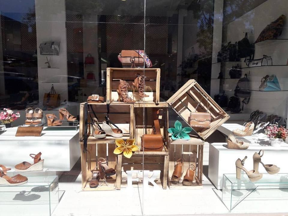 vitrine a nova loja