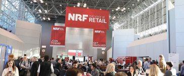 tendências da NRF 2020