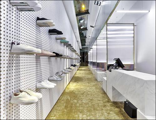 loja do futuro