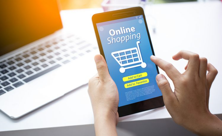 compras on line
