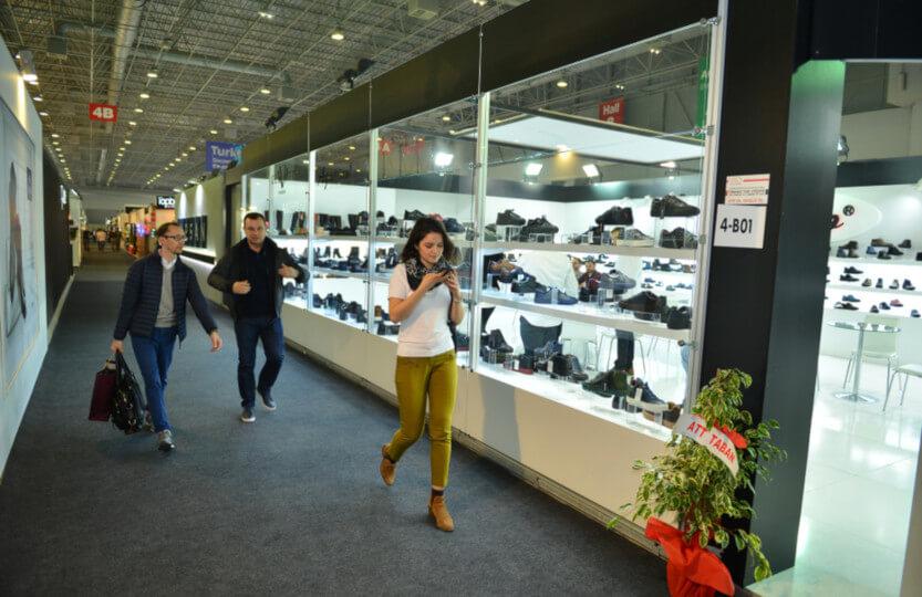 feiras calçadistas presenciais