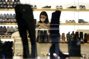 recuperação setor calçadista